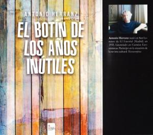 EL BOTIN DE LOS AÑOS INUTILES