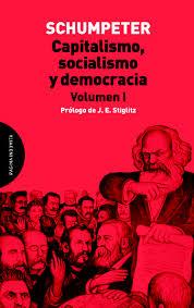 CAPITALISMO SOCIALISMO Y DEMOCRACIA