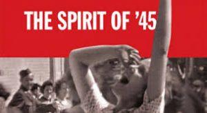 espíritu del 45